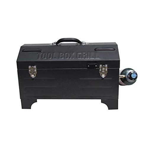 Jur_Global 124000 Toolbox Gas Grill