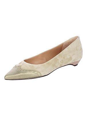 Heine Ballerina: : Schuhe & Handtaschen