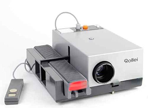 Rollei 35MM Slide Projector (TYPE II) (Rollei Type)