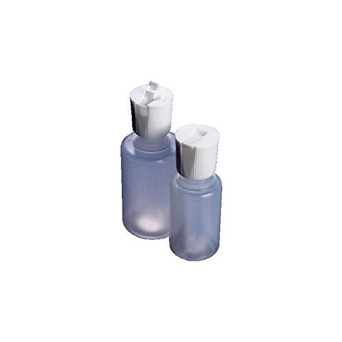 Pivot Nozzle 60ml PK-10 Bottle ROUND LDPE