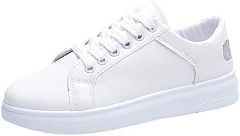 Zapatillas para Mujer Deportivas Blancas Mujer Zapatos Casuales ...