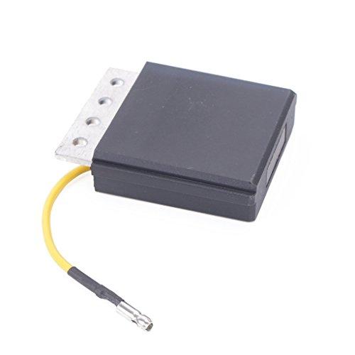 polaris 700 rmk voltage regulator - 9