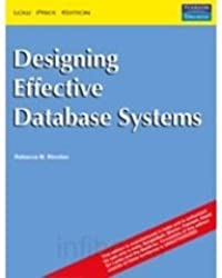 Designing Effective Database Systems