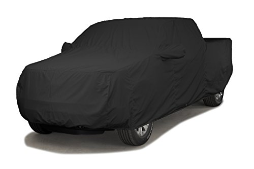 (Covercraft Custom Fit Car Cover for Hummer H2 (UltraTect Fabric, Black))