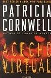 Acecho Virtual, Patricia Cornwell, 9500819945