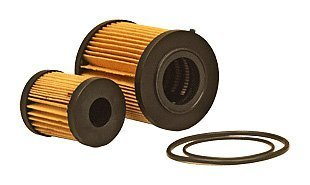 WIX Filters - 33899 Heavy Duty Cartridge Fuel Metal Free, Pack of 1 by Wix