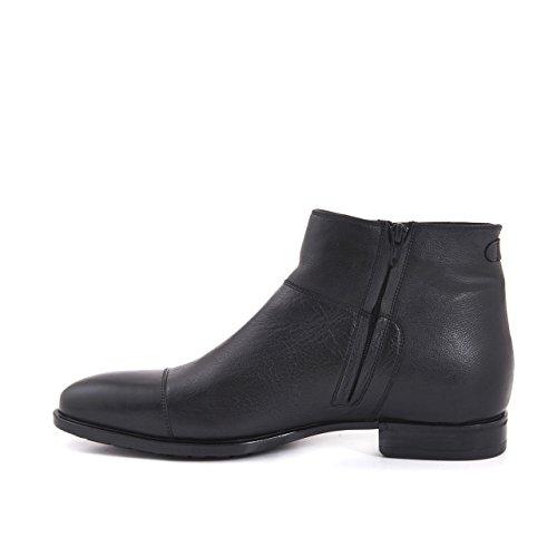 Mocassini Mannen Laarzen Sokje Klassieke Echt Leer Premium Winter Schoenbovenwerk Leren Zool Slip Laarzen