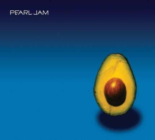 Pearl Jam: Pearl Jam (Audio CD)