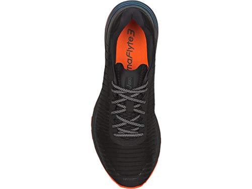 show Black Orange shocking Mens Dynaflyte Shoes Asics 8 Lite Size Running 3 qIpWwZ0