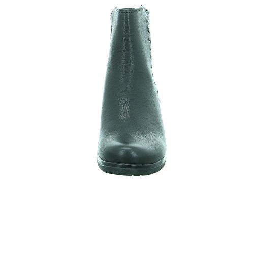 Noir Gabor Femme Bottes 7659237 pour 6HHIBq
