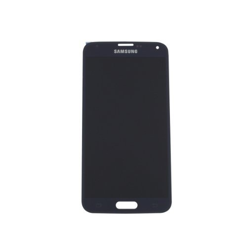 ExPoint, Samsung Galaxy S5, LCD and Digitizer Screen Replacement, 1 Year Warranty and Phone Support - Blue