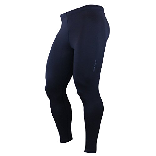 COOVY Sports Heavyweight True Compression Under Base Layer Armour Pants Tights ()