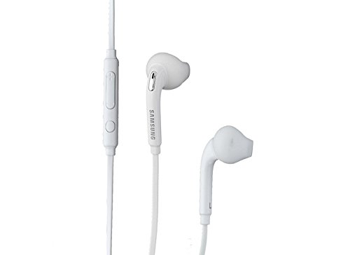 black oem sound stereo earbud