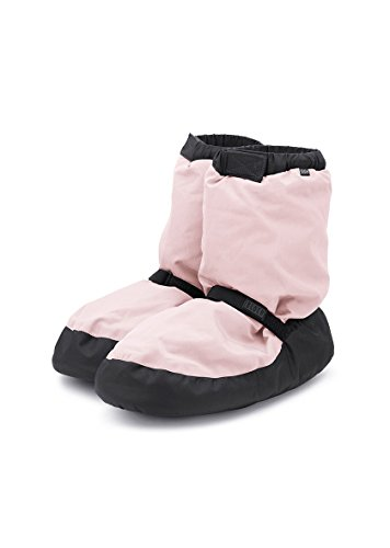 Azul Booties Up Pequeño Warm Bloch wxtZaa