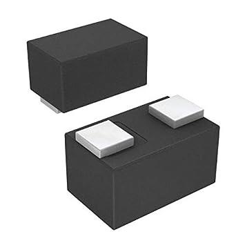 TVS DIODE 5V 12.5V SOD882 ESDLC5V0LPB-TP Pack of 100