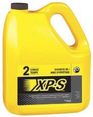 Sea-Doo XP-S 2 Stroke Synthetic Oil Case Of 3 Gallons by Sea-Doo