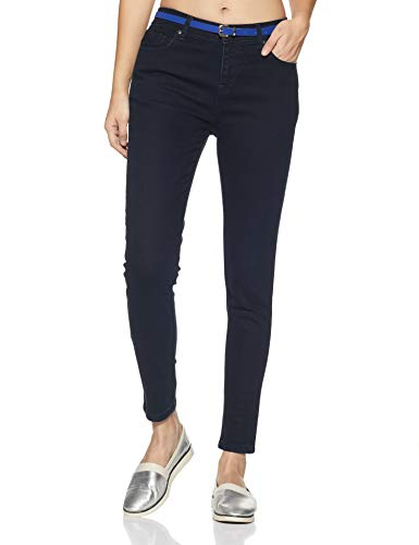 United Colors of Benetton Women #39;s Skinny Fit Jeans