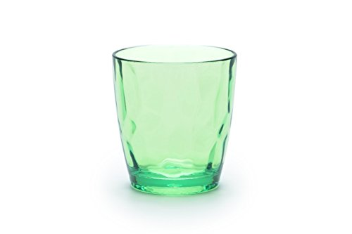 a3f291a3f58af Break Resistant Colored Acrylic Restaurant Party Cups Bar Beer Juice  Drinking Glasses Unbreakable Unique Camping Birthday Red Wine Glasses  Plastic Kid ...