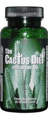 MAXIMUM INTERNATIONAL THE CACTUS DIET, 60 VCAP by The Cactus Diet
