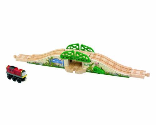 Thomas Wooden Railway – Stone Drawbridge, Baby & Kids Zone
