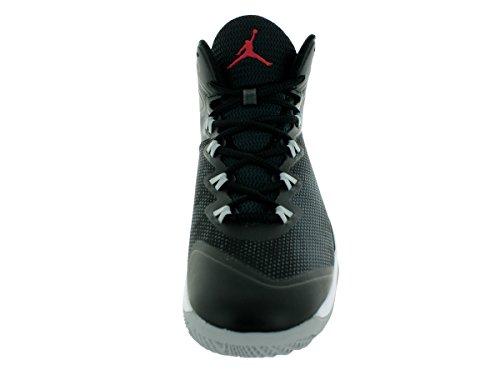 Nero Nike Uomo 3 Fly Jordan Super xOfHr8qXwO