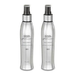 kenra hair products hot spray - 8