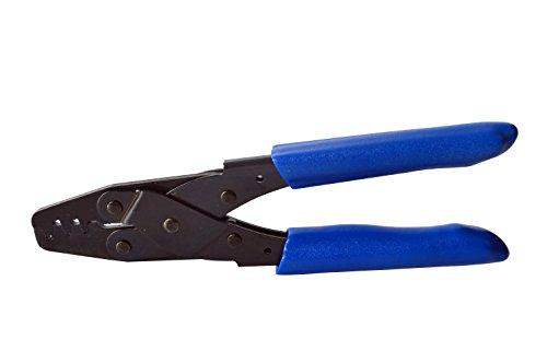 312nxLLvC5L 9milelake molex style crimp tool wiring harness crimping crimper
