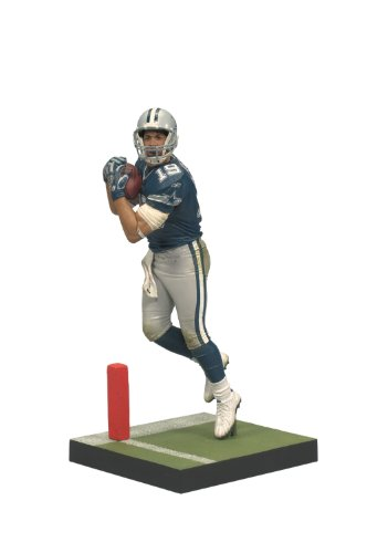 McFarlane Toys NFL Series 23 - Miles Austin Action Figure
