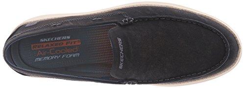 Status Homme Black ramino Chaussures Skechers 1qBwnxUPU