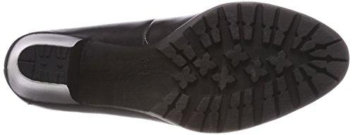 Plateforme Escarpins Nappa Jana Noir 22403 Black à Femme qR6wfa6