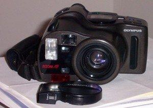 Olympus Infinity Super Zoom 330 (Olympus Super Zoom)