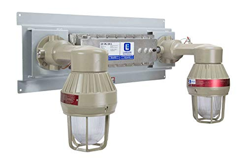Explosion Proof Led Lighting Systems in US - 3