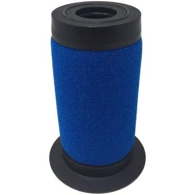 1 Micron Particulate USPF35 Replacement Filter Element for Kaeser KPF-35 0.1 PPM Oil Removal Efficiency