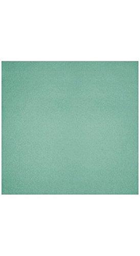 12 x 12 Cardstock - Emerald Metallic (50 Qty.) B013M3OZWA Emerald Metallic