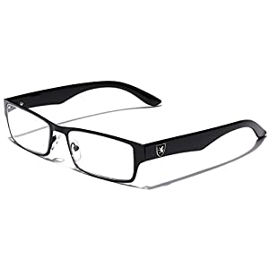 Rectangle Frame Reading Glasses