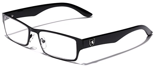 Rectangle Frame Reading - Online Glasses Store