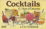 Cocktails and Hors D'Oeuvres, Ina C. Boyd, 0911954457