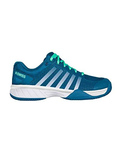 KSWISS Zapatillas Express Light HB Azul Claro (46): Amazon ...