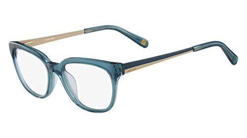 Eyeglasses NINE WEST NW 8006 320 CRYSTAL TEAL