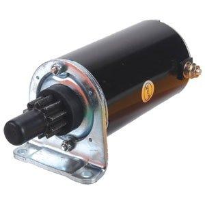John Deere Kawasaki Engine Electric Starter Part No: A-B1KW100 AM132083, AM133369, MIA11040, MIA11479, MIA11563, 21163-7001, 21163-7010, 21163-7022, 21163-7029, 33-772, 435-371 ()