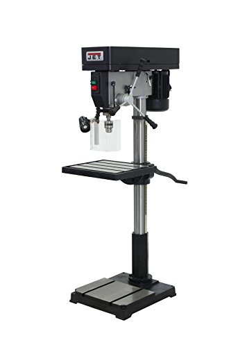 Jet 354301 IDP-22 Industrial Drill Press