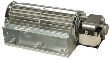 Majestic InstaFlame Fireplace Blower (CFM-HE20) Rotom Replacement # R7-RB82 For Sale
