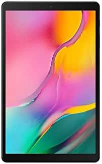 Samsung Galaxy Tab A 10.1 inç 2019, Siyah SM-T510 (Samsung Türkiye Garantili)