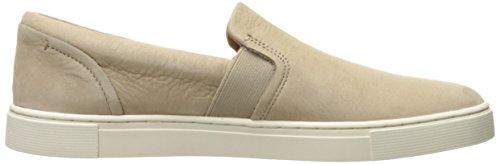 FRYE Frauen IVY Slip Fashion Sneaker Taupe
