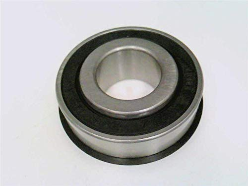 - GBC S8604-88-300 Roller Bearing 7/8IN BORE W/SNAP-Ring
