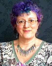 Susie Johns