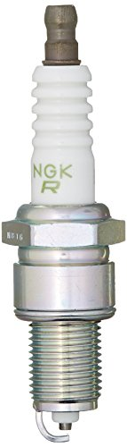 NGK 3432 BPR4EY V-Power Spark Plug, Pack of 4