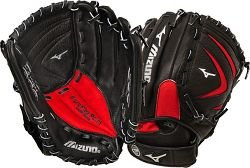 Mizuno Prospect Leather Ball Glove
