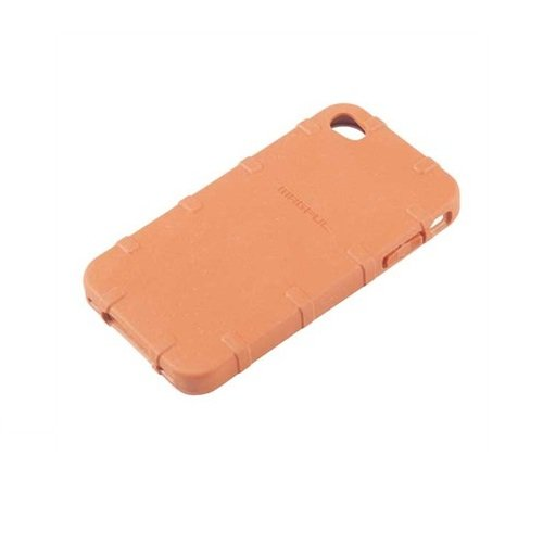Magpul iPhone 4 Executive Field Case, Orange