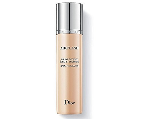 Dior Diorskin Airflash Spray Foundation Linen 201 2.3 oz by Christian Dior